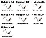 7 x Quantity of Traxxas QR-1 3.7v Clockwise 7mm Quadcopter Motor Engine - FAST FROM Orlando - Florida USA!