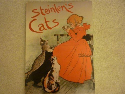 (Steinlen's Cats )