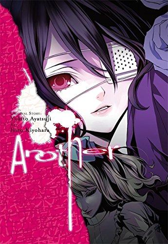 - Another - manga