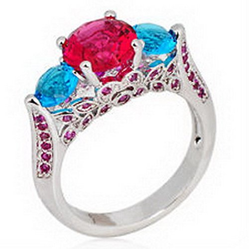 jacob-alex-ring-ring-size6-womens-red-blue-crystal-10k-white-gold-filled-wedding-gift