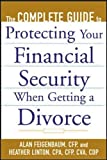 51%2BXs6vy0cL. SL160  Protecting Your Financial Security When Getting a Divorce