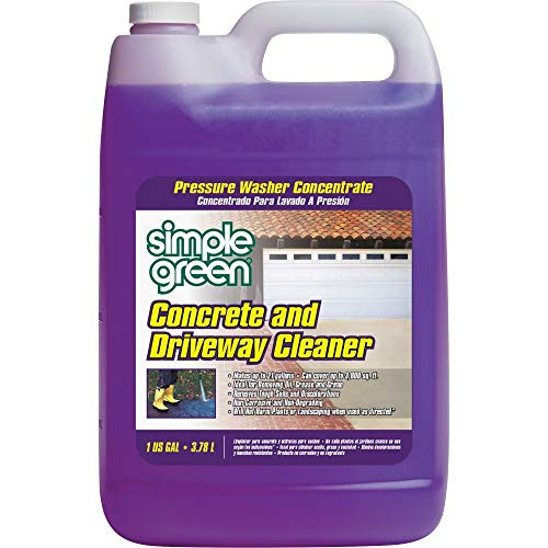 (Ajax 04166 1 Gallon Expert Heavy Duty Outdoor and Concrete Degreaser (Case of)