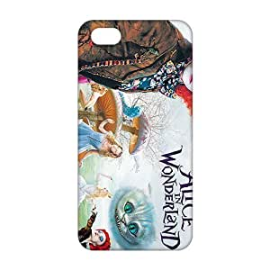Alice In Wonderland 3D For SamSung Galaxy S6 Phone Case Cover