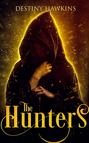 The Hunters (The Coven Series Book 2) (English Edition)
