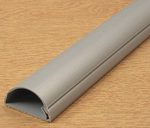 d-line-16x8-16mm-x-8mm-15-2x75cm-length-trunking-black-white-wood-silver-dline-from-bce-silver-by-bc