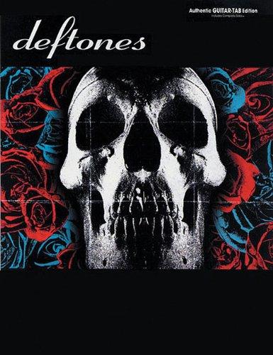 Deftones: Authentic Guitar ()