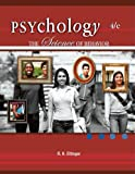 PSYCHOLOGY:SCIENCE OF BEHAVIOR, R.H. Ettinger, 1602298785
