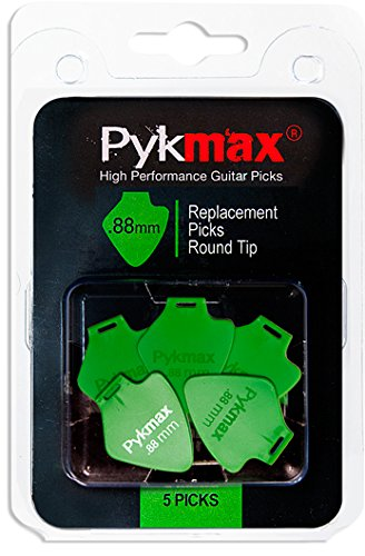 Pykmax Replacement Picks / Round Tip / (Replacement Pick)