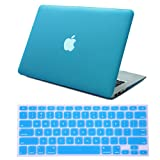 HDE Plastic Hard Shell Case for MacBook Air 13 Inch