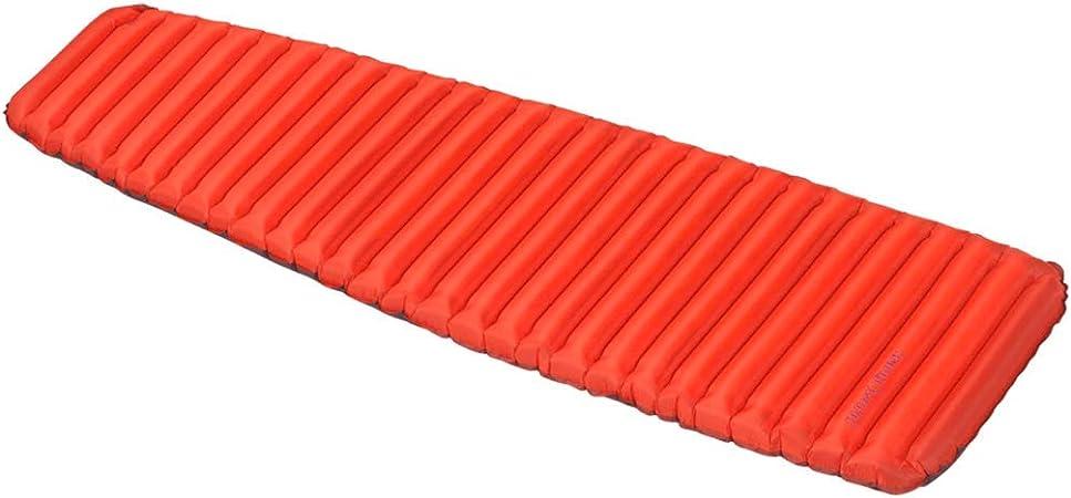 Trangoworld Micro Air 185x50x6 cm PC006179// Schlafsäcke und Matratzen