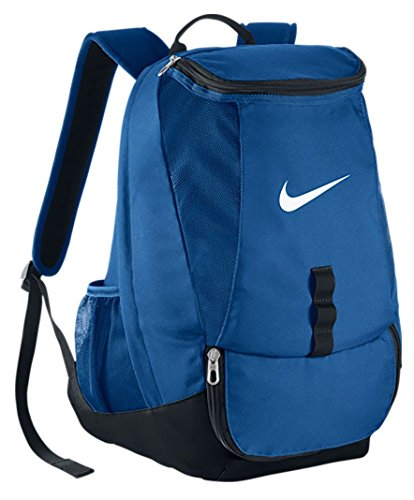 Nike Club Team Swoosh Backpack (Varsity (Nike Soccer Backpack)