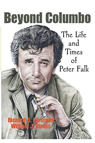 Beyond Columbo: The Life and Times of Peter - Eye Hollywood Glasses