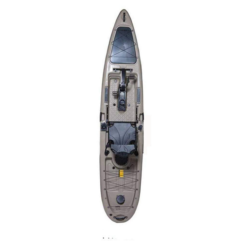 ANAN 3.96 Metros de Largo Solo Barco de Pesca Profesional ...
