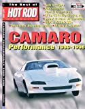 The Best of Hot Rod Magazine volume 3 - Camaro Performance 1989-1996, Inc., CarTech, Inc. CarTech, 1935231022