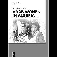 Arab Women in Algeria (English Edition)