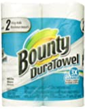 Bounty Duratowel 2 King Rolls