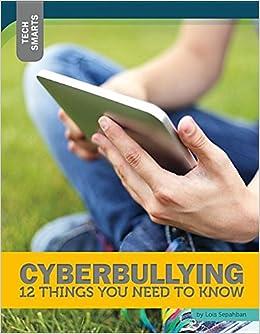 Descargar It Español Torrent Cyberbullying: 12 Things You Need To Know De Epub A Mobi