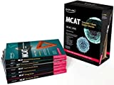 img - for MCAT 7 Book Set 3rd Edition + MCAT Quicksheets + MCAT Lesson Book + MCAT High Yield book / textbook / text book