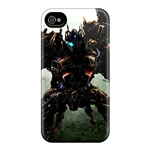 Ideal BeverlyVargo Cases Covers For Iphone 6(optimus Prime), Protective Stylish Cases