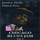 Chicago Blues Jam /Vol.5 [Reino Unido] [DVD]