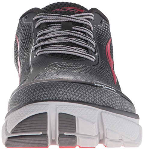Altra Men's Torin 2.5 Running Shoe Black/Red tumblr cheap price pick a best for sale new arrival online quality free shipping low price rhVXb4A
