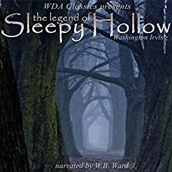 WDA Classics Presents Washington Irving's The Legend of Sleepy Hollow