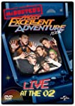 McBusted Most Excellent Adventure Tou...