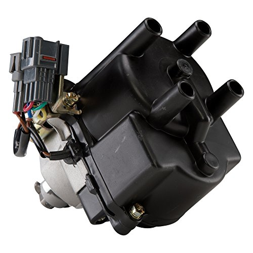 Ignition Distributor for 1990-1993 Toyota Celica Corolla 4 Cyl fits 19030-16140/94850028 / -