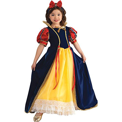Enchanted Princess Child Costume - Small