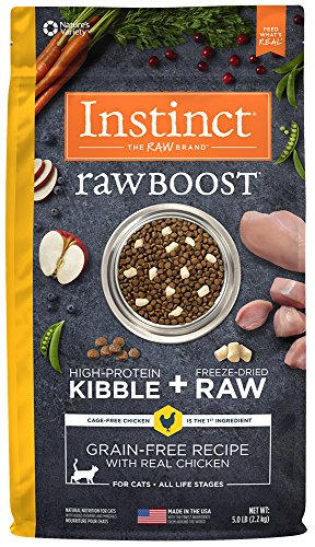 Instinct Chicken Natural Natures Variety product image