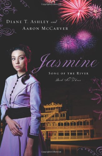 Jasmine (Song of the River, No. 3) pdf epub