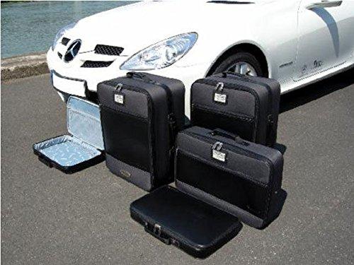 Slk Roadster - CKS Mercedes R171 SLK Roadster Bag Set SLK200 SLK280 SLK300 SLK350 SLK55