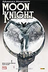 Marvel Knights Moon Knight, Tome 2 : Bas les masques !