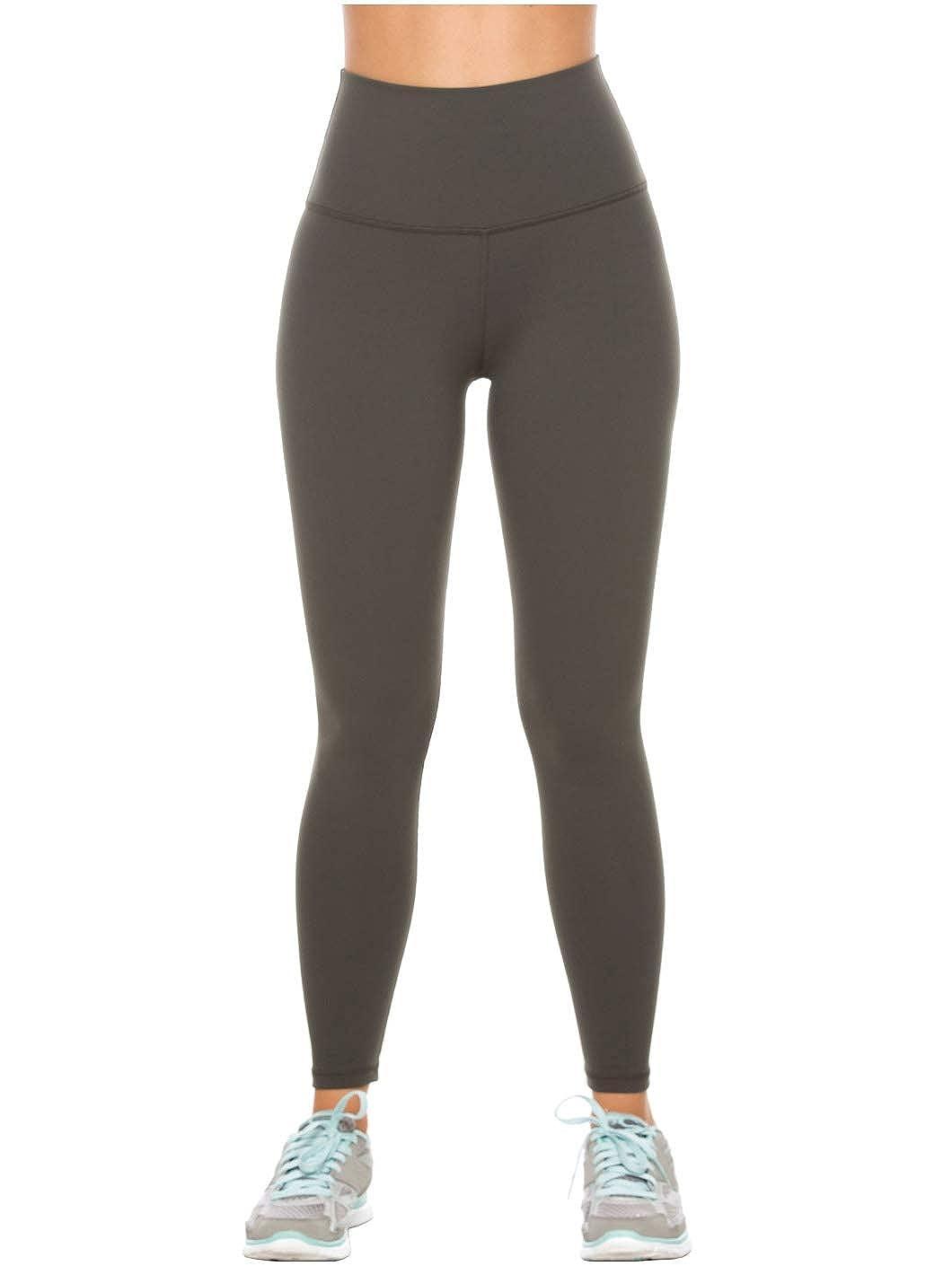 Amazon.com: Flexmee Leggings Sports Bra Ladies Activewear ...