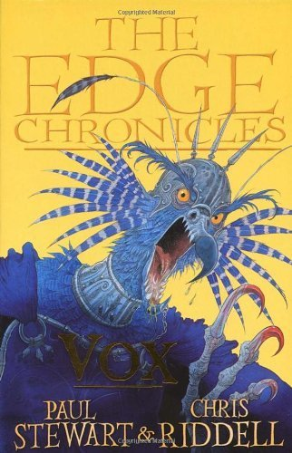 edge chronicles vox - 5