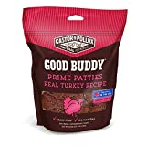 Good Buddy Prime Patties Real Turkey Recipe, 4 Oz For Sale