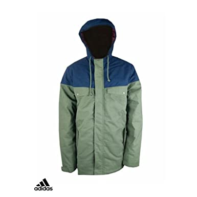 Adidas neo mens padded parka coat