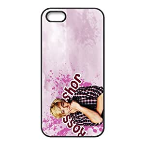 Customize High Quality Famous Singer Ross Lynch Back Case for iphone 5 5S Designed by HnW Accessories