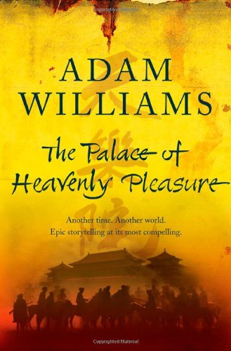 Download The Palace of Heavenly Pleasure ebook