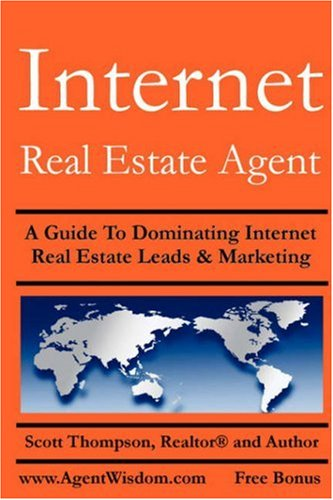 Internet Real Estate Agent pdf