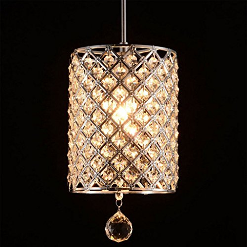 Pendant lights European Mini Crystal Chandelier, Luxury Modern Crystal Chandelier Chandelier Lighting by Pendant lights (Image #1)