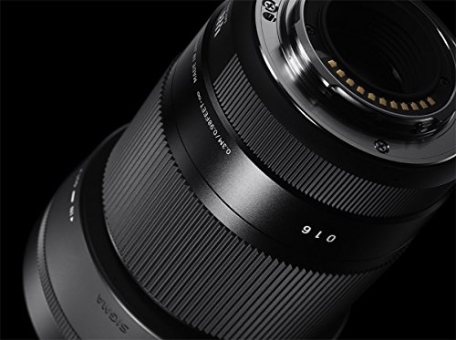 Art Line Uae : Sigma mm f contemporary dc dn lens for sony e buy