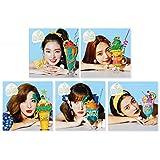 SM Entertainment RED VELVET - Summer Magic Limited Edition [Random ver.] (Summer Mini Album) CD+Booklet+Folded Poster