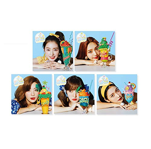 SM Entertainment RED Velvet Limited product image