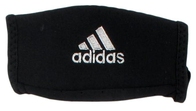 4a0db62be62 Amazon.com  adidas Men s Football Chin Strap Pad