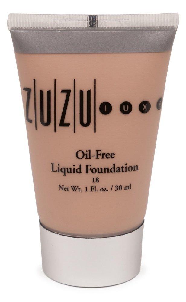 Foundation Oil-free Liquid L-11 Zuzu