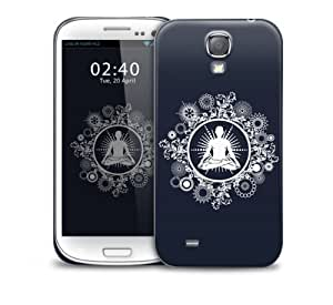 Free Your Body Yoga Samsung Galaxy S4 GS4 protective phone case