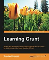 Learning Grunt Front Cover