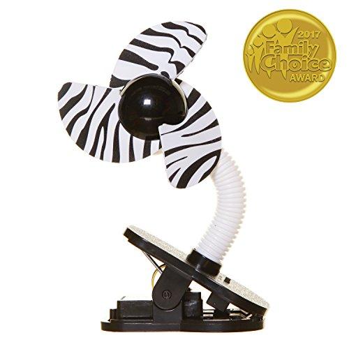 Zebra Print Baby Strollers - 7