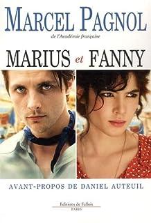 Marius ; Fanny, Pagnol, Marcel